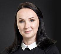 Justyna Potrac