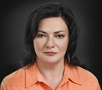 Sylwia Krzyśko – Marciniak